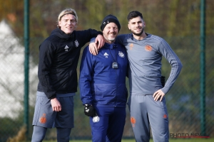Training RSCA 28 januari 2019