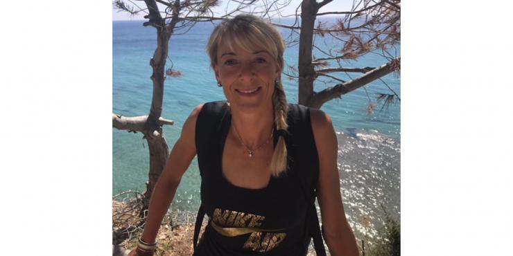Sofie Vanackere